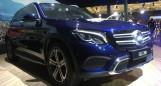 Mercedes GLC200: thông số kỹ thuật, giá lăn bánh