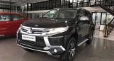 Mitsubishi Pajero Sport giá từ 1,062 tỷ VNĐ