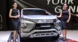 Mitsubishi Xpander: thông số kỹ thuật, giá bán