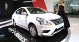 Nissan Sunny 2019: khuyến mại, giá lăn bánh