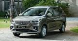 Suzuki Ertiga 2019 có gì mới?