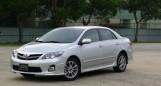 Toyota Altis cũ giá bao nhiêu?