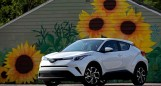 Chi tiết Toyota C-HR 2018-2019