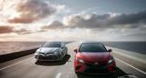 Toyota Camry: thông số kỹ thuật, giá bán