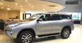 Toyota Fortuner 2.7V 4x4 AT 2018