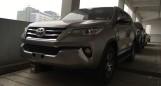 Toyota Fortuner 2.7V 4x2 2018 số tự động có gì mới?