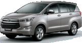 Toyota Innova V 2017 số tự động 7 chỗ