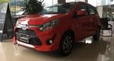 Toyota Wigo thông số kỹ thuật, hình ảnh, giá bán