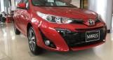 Chi tiết Toyota Yaris 2019 kèm giá bán