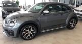 Volkswagen Beetle Dune: thông số kỹ thuật, giá bán