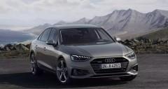 Chi tiết Audi A4 2020 kèm giá bán