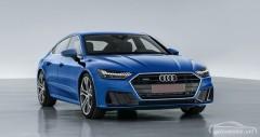 Audi A7 Sportback 2019: thông số kỹ thuật, giá bán