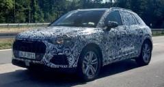 Audi Q3 2019: thông tin, hình ảnh cập nhật