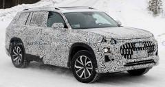 Audi Q9 2022