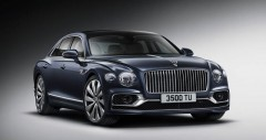 Chi tiết Bentley Flying Spur 2020