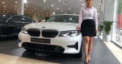 BMW 320i: thông số, hình ảnh, giá bán