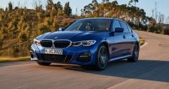 BMW 330i: thông số kỹ thuật, hình ảnh, giá bán
