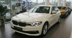 Chi tiết BMW 520i 2019 kèm giá bán