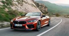 Chi tiết BMW M8 2019