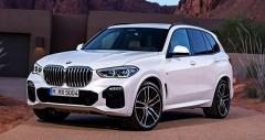 Chi tiết BMW X5 kèm giá bán