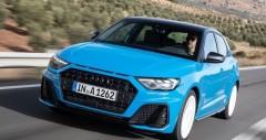 Chi tiết Audi A1 2021 kèm giá bán