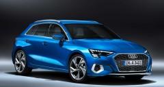 Chi tiết Audi A3 2021 kèm giá bán