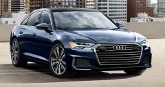 Chi tiết Audi A6 2021 kèm giá bán