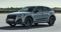Chi tiết Audi Q2 2021 kèm giá bán