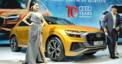 Chi tiết Audi Q8