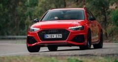 Chi tiết Audi RS4 Avant 2021 kèm giá bán