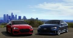 Chi tiết Audi RS5 2021 kèm giá bán