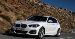 Chi tiết BMW 118i 2018-2019 kèm giá bán
