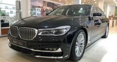 Chi tiết BMW 730Li 2020
