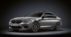 Chi tiết BMW M5 Competition