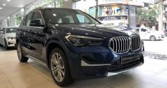 Chi tiết BMW X1 2020 kèm giá bán