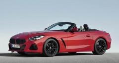 Chi tiết BMW Z4 thế hệ mới
