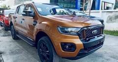 Chi tiết Ford Ranger 2021 kèm giá bán