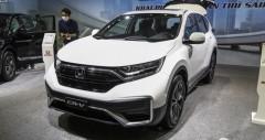Chi tiết Honda Crv 2020 kèm giá bán