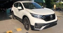 Chi tiết Honda Crv 2021 kèm giá bán
