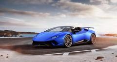 Chi tiết Lamborghini Huracan kèm giá bán
