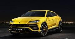 Chi tiết Lamborghini Urus kèm giá bán