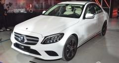 Chi tiết Mercedes Benz C180