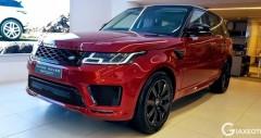Chi tiết Range Rover Sport 2021 kèm giá bán