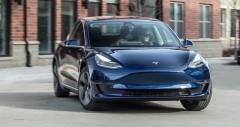 Chi tiết Tesla Model 3