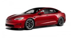 Chi tiết Tesla Model S 2022