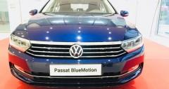 Chi tiết Volkswagen Passat kèm giá bán