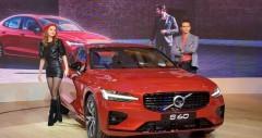 Chi tiết Volvo S60 2021