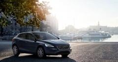 Chi tiết Volvo V40 2021