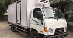Chi tiết xe tải Hyundai New Mighty 110s