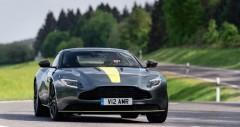 Chi tiết Aston Martin DB11 kèm giá bán